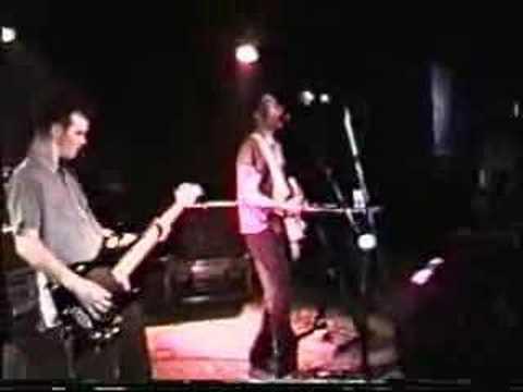 Jets To Brazil 5 Starry Configurations live 5-13-1998 Black