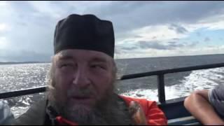 видео Соловки — Макариевская пустынь