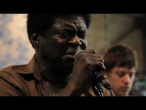 Charles Bradley  No Time For Dreamin  on KEXP