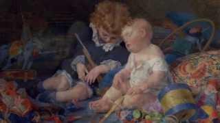 Robert Schumann-Scènes d'enfants