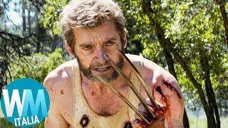 Top 10 GRANDI EROI dei FILM che però GIOCANO SPORCO!