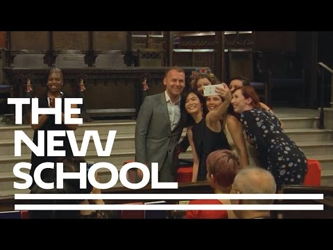 AAS Fashion Design and Fashion Marketing 2017 Recognition Ceremony | Parsons School of Design