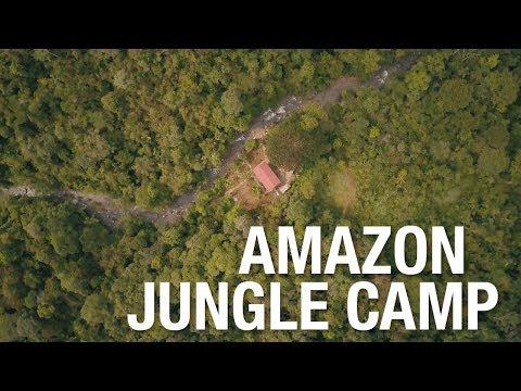 NGO Taxi Amazon Jungle Camp