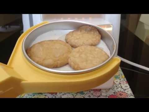 Easy Bake Oven || Sugar Cookies