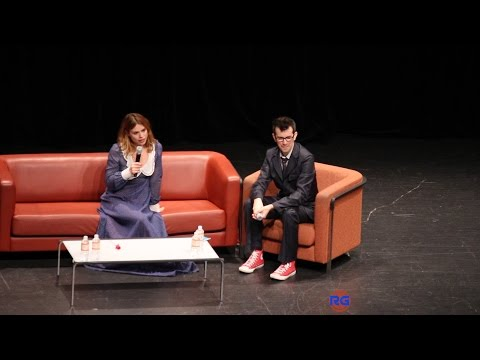 Billie Piper - Favorite Moments, Bad Wolf, and the 50th Anniversary