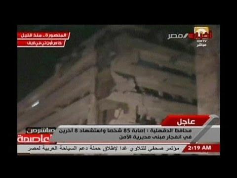 """Les Frères musulmans sont une """"organisation terroriste"""" selon le PM égyptien"""