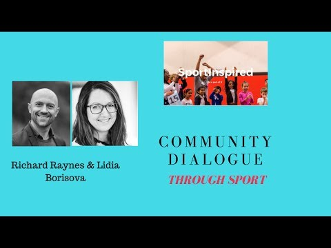 Bringing Communities Together Through Sport