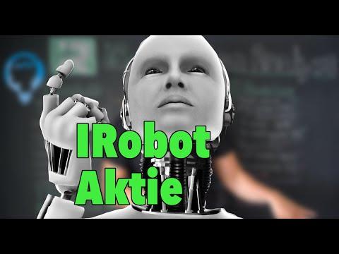 iRobot Aktie kaufenswert? iRobot Aktienanalyse