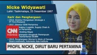 Download Video Nicke Widyawati, Dirut Baru Pertamina & Prioritas Kerjanya MP3 3GP MP4