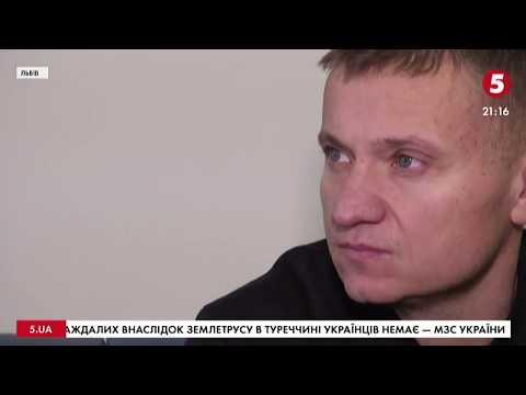 """Командир """"УДА"""" Андрій Гергерт потребує термінової допомоги - виявили рак шлунка"""