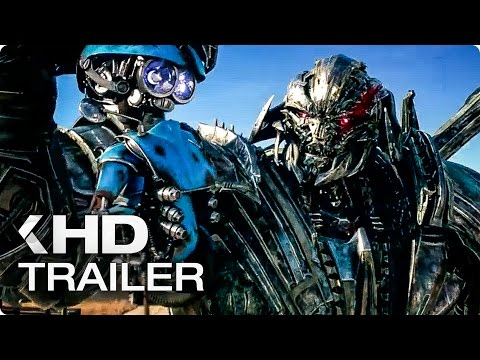 transformers 5 the last knight trailer 2 2017
