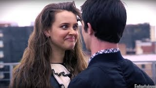13 Reasons Why Cast | Funny Moments