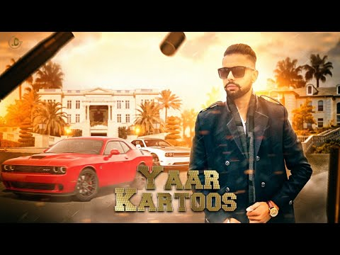 Yaar kartoos - Preet Randhawa ( official video ) Latest Punjabi songs 2018 | Juke Dock