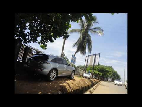Random Walk(Benin-Sapele Road, Benin City, Nigeria) Part5