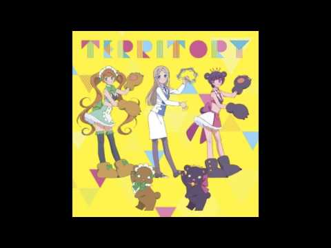 TERRITORY | Yuri Kuma Arashi ED