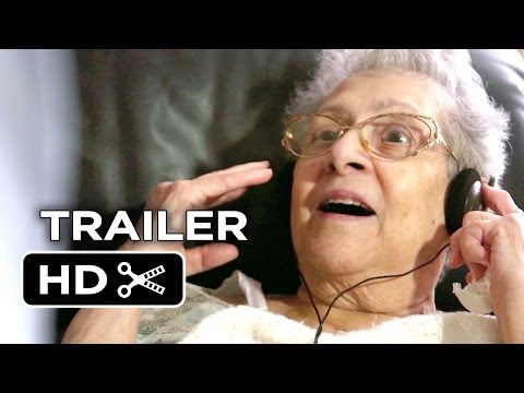 Alive Inside Official Trailer 1 (2014) - Alzheimer's Documentary HD