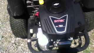 New engine on areins zoom 1740
