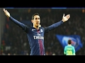 Angel Di Maria vs Barcelona ● Champions League ● (14/02/2017) HD
