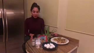 """EatWell Exchange Presents """"The 12 Dietitians Of Christmas""""- Nicole Rodriguez, RDN, NASM-CPT"""