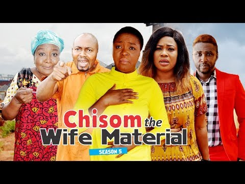CHISOM THE WIFE MATERIAL 5 - 2018 LATEST NIGERIAN NOLLYWOOD MOVIES thumbnail