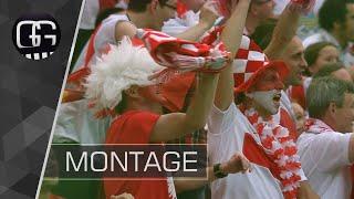 EURO 2012 Montage