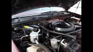 1986 Buick Regal 2dr Coupe Limited FOR SALE