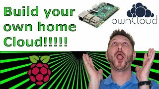 Buld Your Own Home Cloud