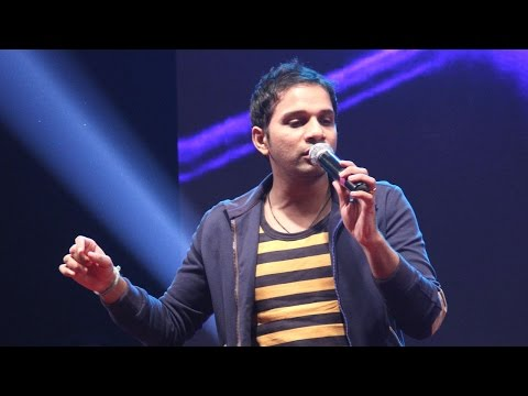 Karthik energizing performance in Arco Iris Foundation Fund Raiser Event | Galatta Tamil