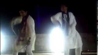 #ShajuKiShaadi - Desi Thumka (Nouman Khalid)