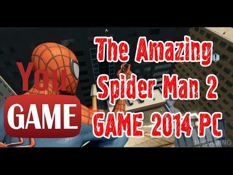 The Amazing Spider Man 2 Der Torrent download spiele kostenlos PC