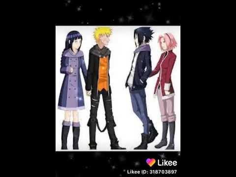 ????Naruto X Hinata???? Sasuke X Sakura????naruhina????sasusaku????