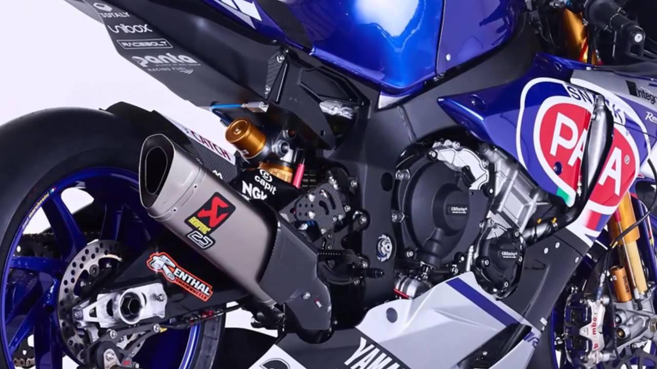Yamaha Yzf For Sale Sa