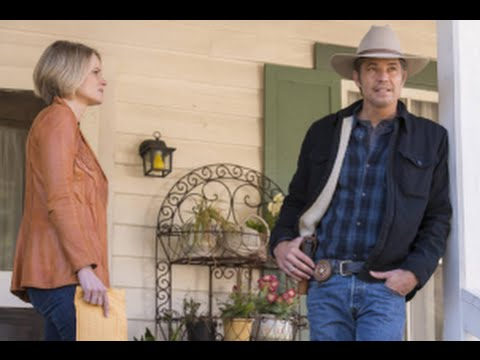 Download Justified Season 6 Episode 10 Review & After Show | AfterBuzz TV