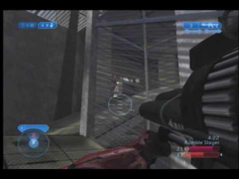 Halo 2 Music  Hoobastank  Same Direction