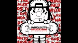 Lil Wayne ft J.Cole-Green Ranger w Lyrics (Dedication 4)
