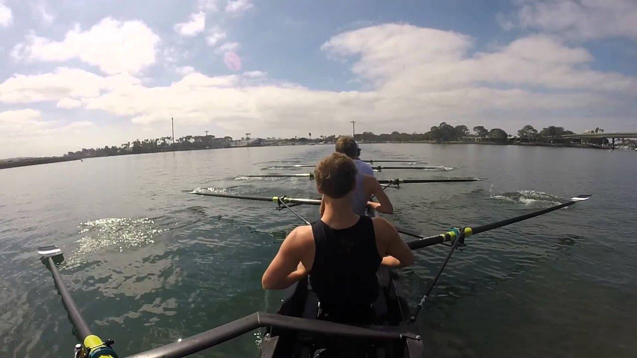 San Diego Crew Classic 2016 Youtube