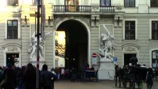 Австрия Вена перед Рождеством .  Austria Vienna  Экскурсии от www.austriadeluxe.at(, 2013-12-23T15:52:57.000Z)