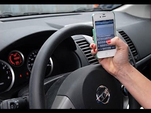 Texting & Driving Auto Accident Lawyer Reviews Deaths: Camarillo, Moorpark, Newbury Park, Oxnard
