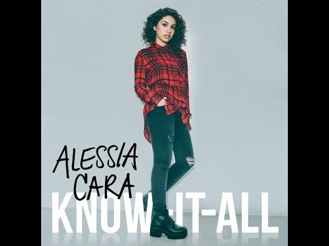 Here (Clean Version) - Alessia Cara