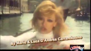 Raffaella Carrà ♫ E Salutala Per Me♫  By Mario & Luca D