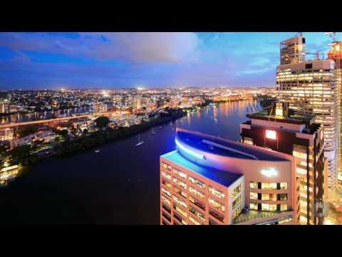 391 Auora Tower 420 Queen Street  Brisbane By Chris Hinds And Jeanette Jensen