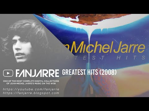 Jean-Michel Jarre - Greatest Hits