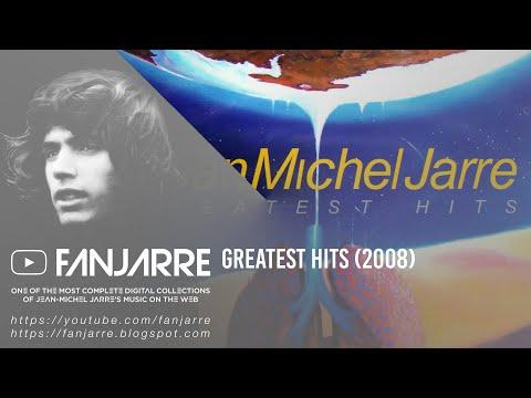 Jean-Michel Jarre - Greatest Hits