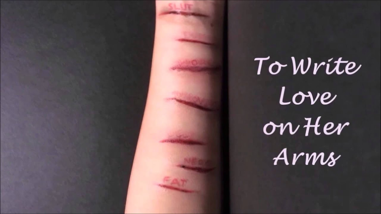 P4A 2014 - To Write Love On Her Arms - YouTube