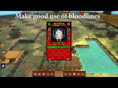 Feudalism - Gameplay