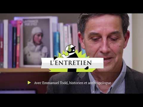 Emmanuel Todd: les mutations de l'Occident