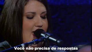 Love them like Jesus / Does Anybody hear her? - Casting Crowns (legendado)