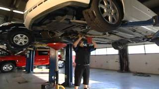Henderson Chevrolet Buick GMC Service