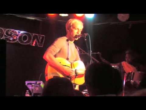 Mr Hudson - Cover Girl (Live in Leeds)