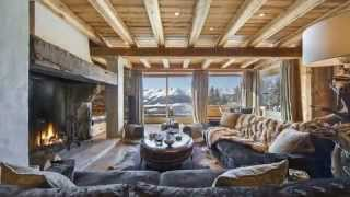 Chalet Verbier for rent with top 5 Stars Service | Chalet Verbier di Lusso in Affitto